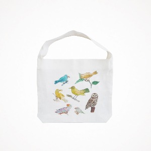 isabelle boinot - bird bag