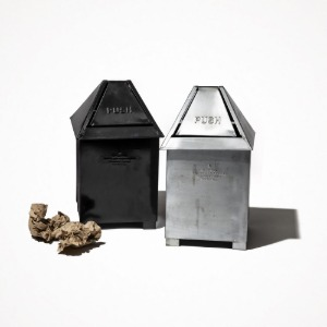 푸에브코 table top dustbin